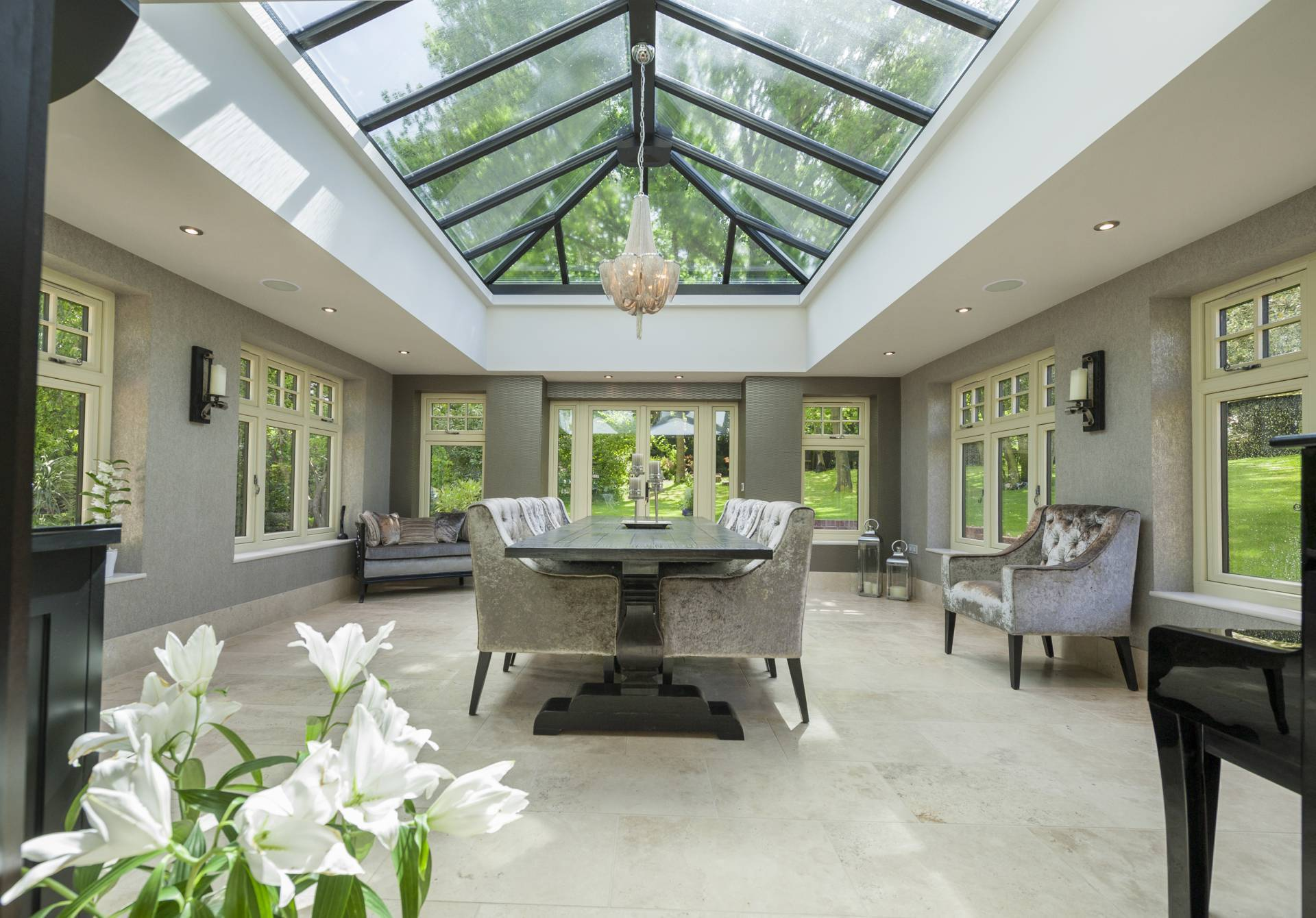 Custom Choice Windows of Peterborough Conservatories image