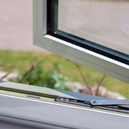 Custom Choice Windows of Peterborough Aluminium Window image