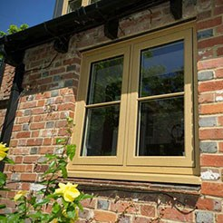 Custom Choice Windows of Peterborough Flush Casement Window image