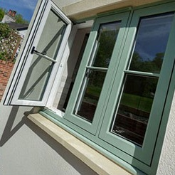 Custom Choice Windows of Peterborough Flush Casement Window open image