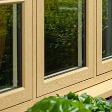 Custom Choice Windows of Peterborough Cream Casement Window image