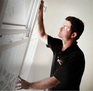 Custom Choice Windows of Peterborough image of window fitting service