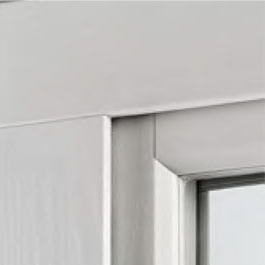 Custom Choice Windows of Peterborough Sliding Sash Window Detail image