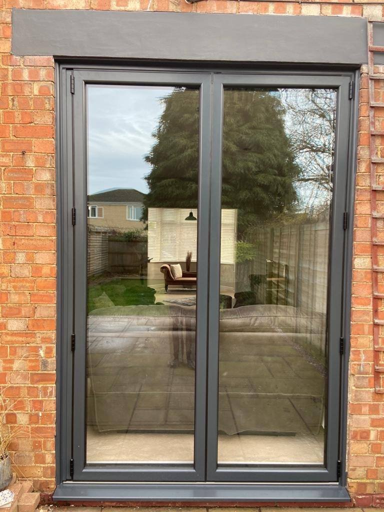 Image of Patio or French Doors
