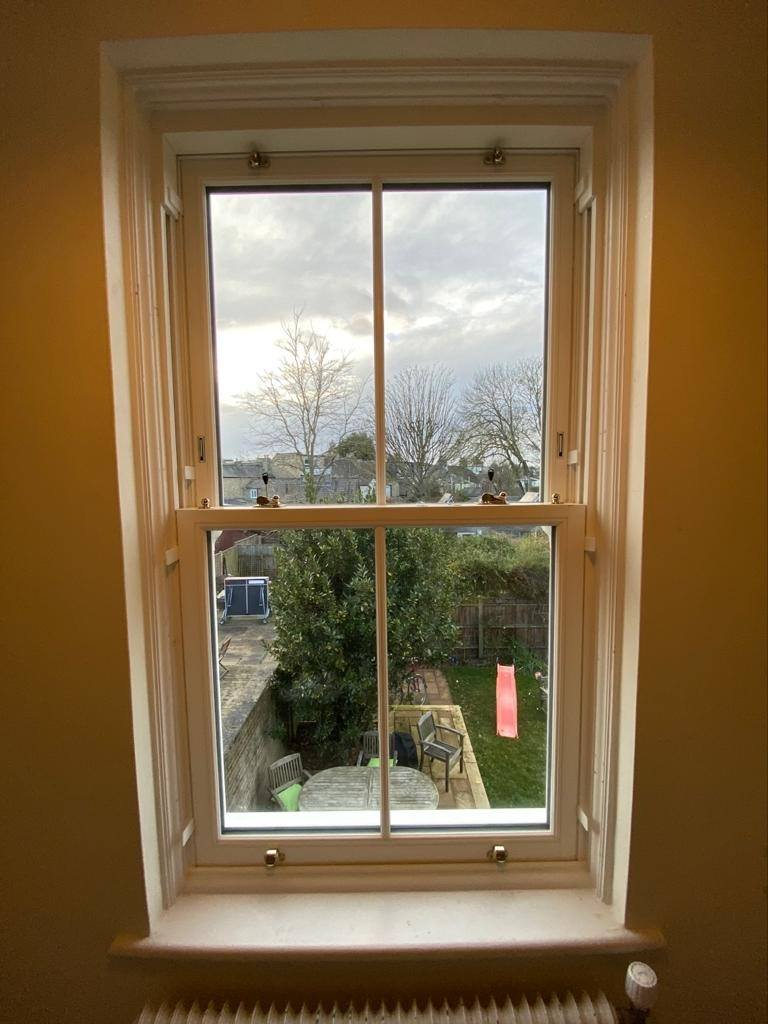 Custom Choice Windows - Sash Window 1