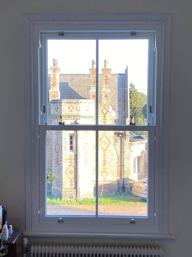 Custom Choice Windows - Sash Window 3