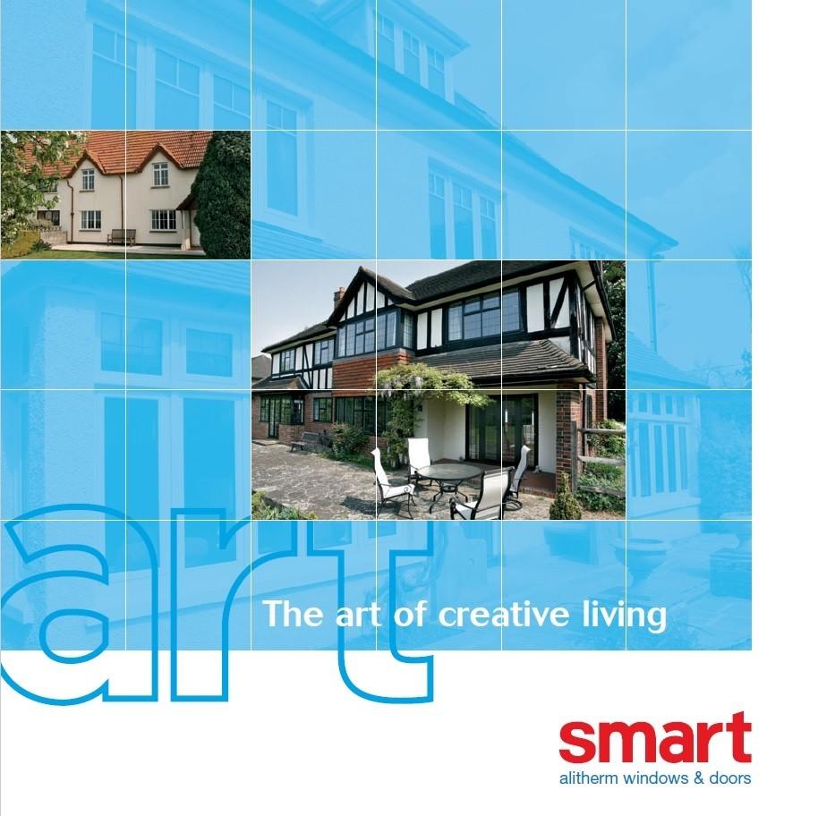 Smart Alitherm Windows Brochure