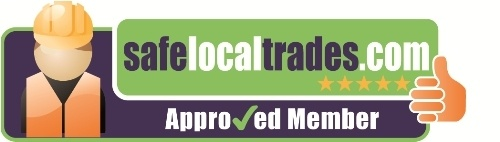 Custom Choice WIndows is a Safe Local Trades Approved Member